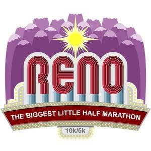 Biggest Little Half Marathon
