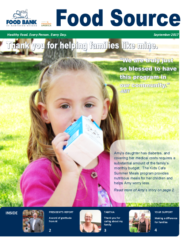 Newsletter Cover September 2017