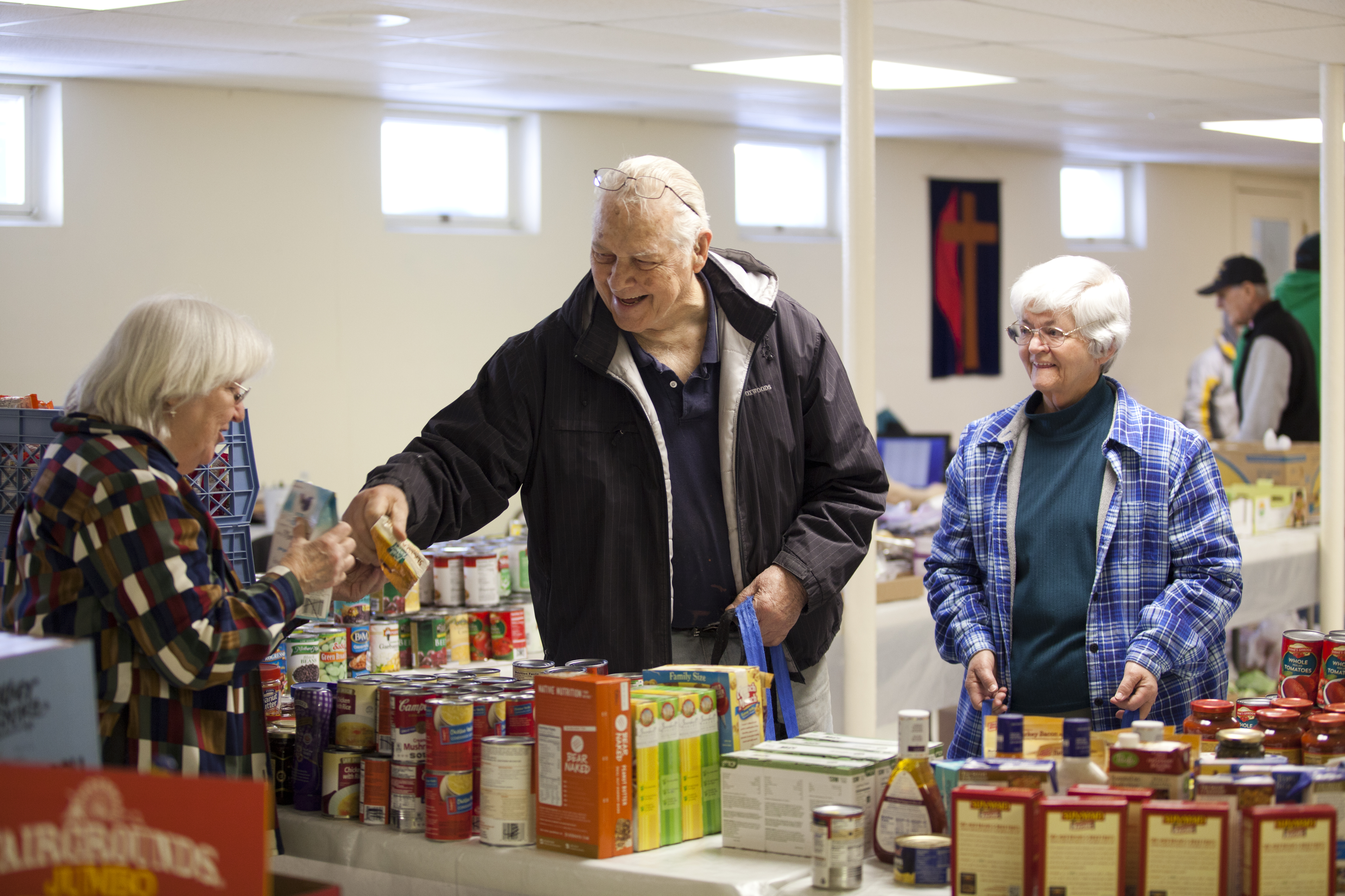 About Us – Food Bank of Northern Nevada
