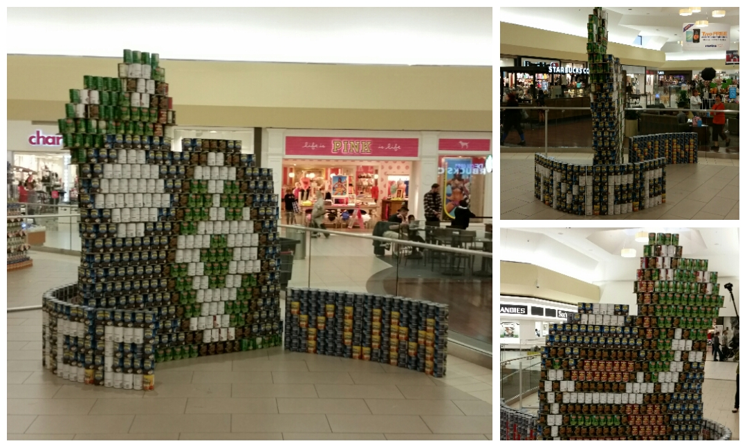 CANstruction 2016 TMCC
