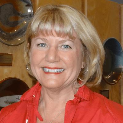 Deborah Braun