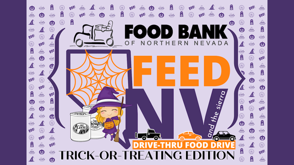 Trick-or-Treat with Us!