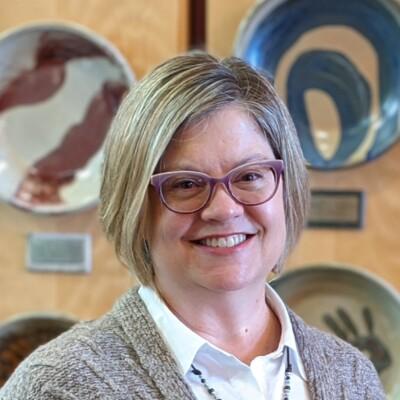 Karen Senger
