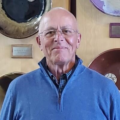 Tony Wynn, PhD