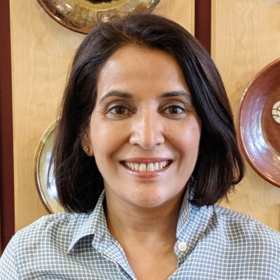 Jasmine Dhindsa