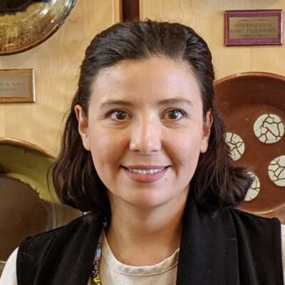 Jessica Vela
